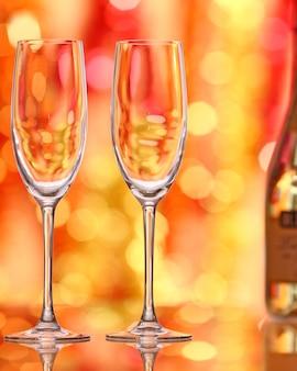 Nieuwjaarsavond feest