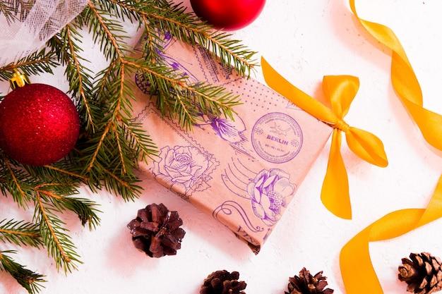 Nieuwjaarsgeschenk kerstpakket in berlijn 2020