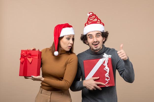 Nieuwjaarsstemming en feestconcept