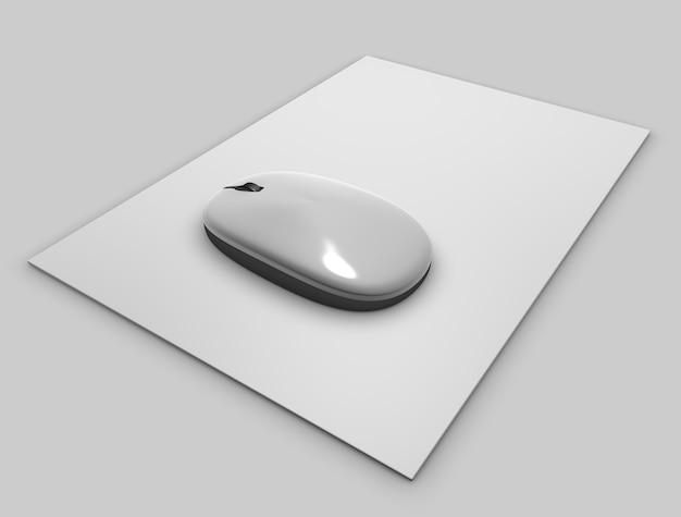 Nieuwste 3d-muis