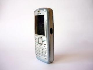Nokia 6070, een draadloze