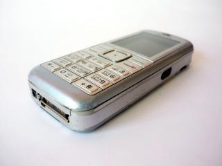 Nokia 6070, object