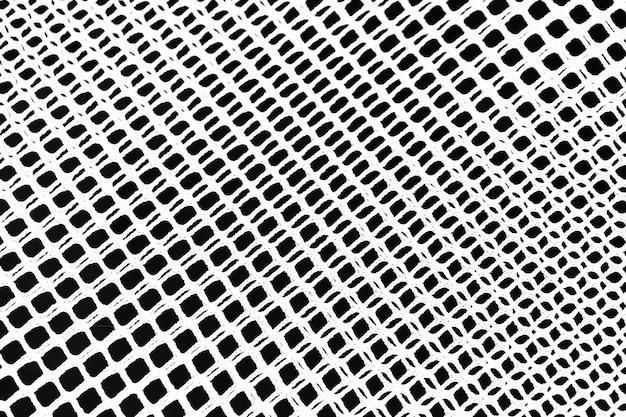Nood grunge patroon van wit net