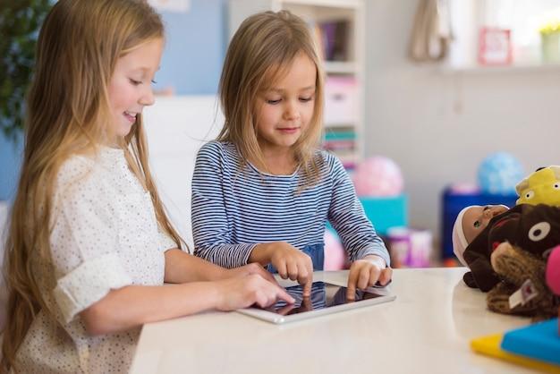 Nu kiezen kinderen voor elektronica in plaats van speelgoed