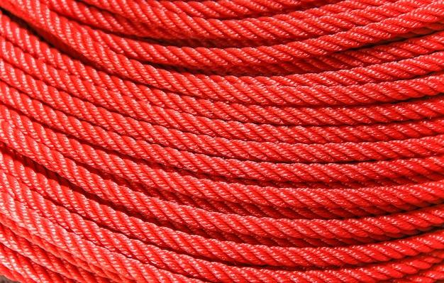 Nylon touw