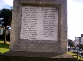 Obelisk 5
