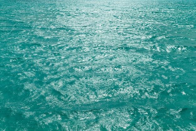 Oceaan water