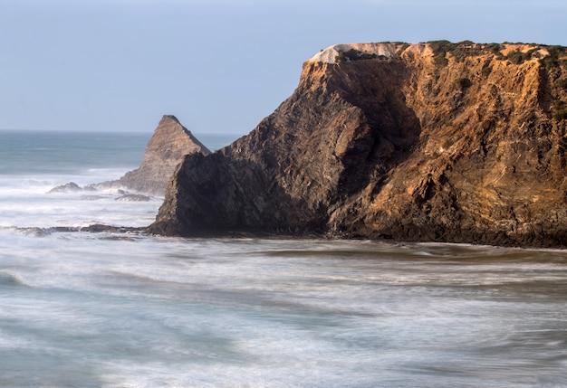 Odeceixe kustlijn
