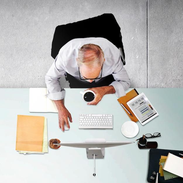 Office professional occupation business bedrijfsconcept