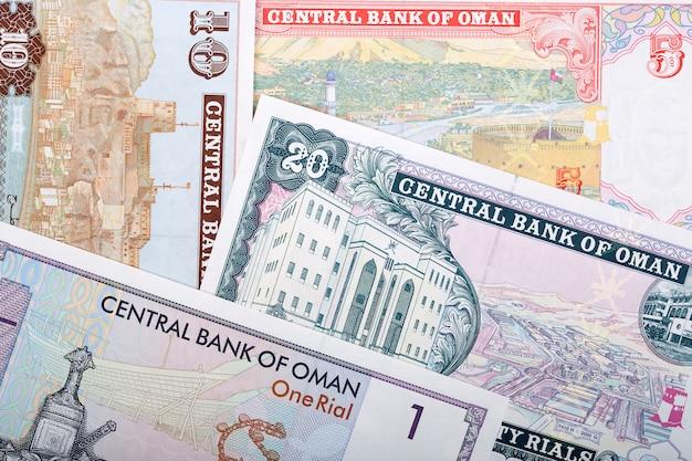 Omaanse rial