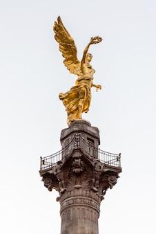 Onafhankelijkheid angel