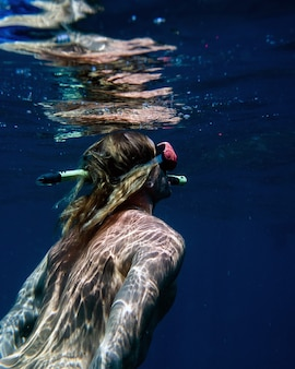 Onder water fotograferen