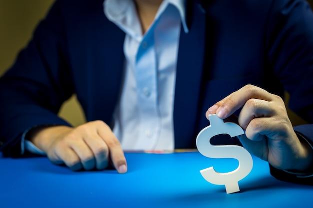 Ondernemers investeren voor de toekomst en winst.