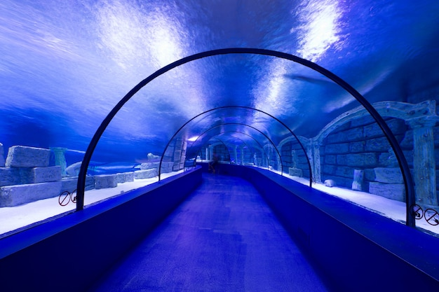 Onderwatertunnel