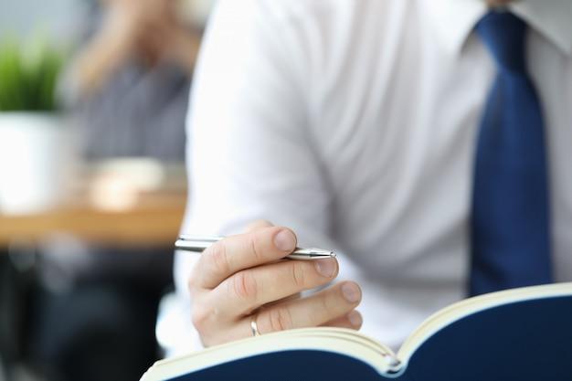 Onderwijs bedrijfsconcept