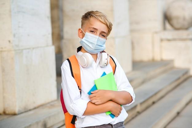 Onderwijs tijdens pandemie