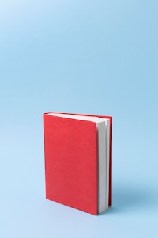 Onderwijsconcept met boek