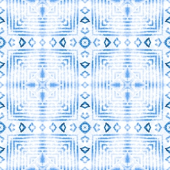 Oneindig navajo sierlijk ontwerp