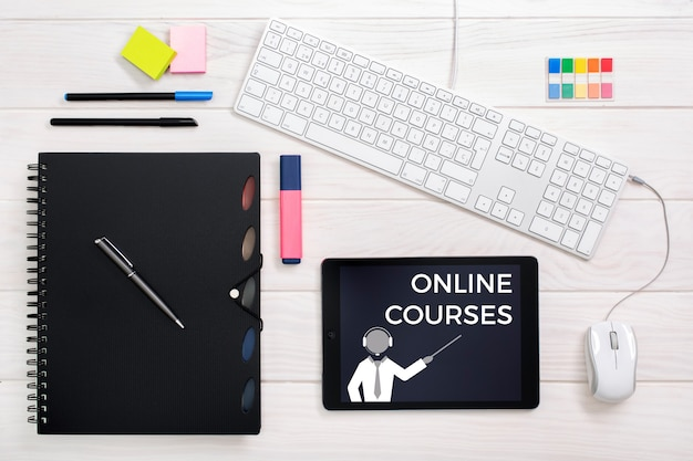 Online cursussen