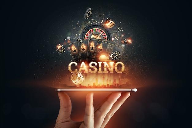Online gokken op mobiel