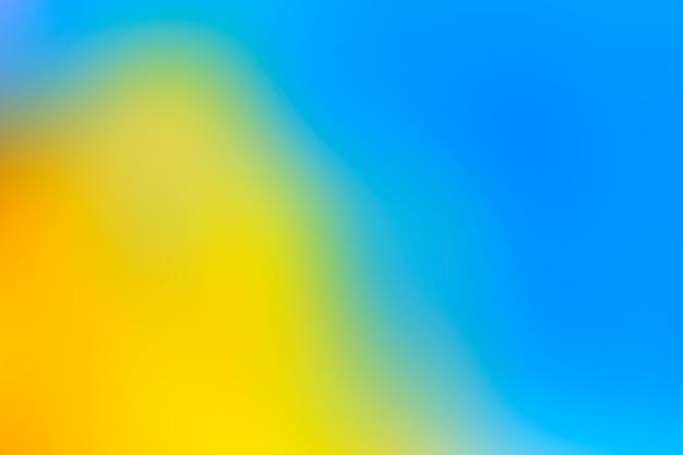Onscherpe achtergrond in levendige neonkleuren. veelkleurige wazig abstracte kleurrijke structuurpatroon voor design.
