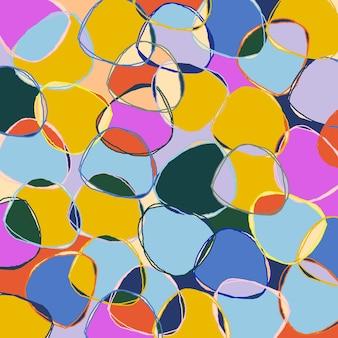 Ontwerp achtergronden voor tapijt tapijt behang stof