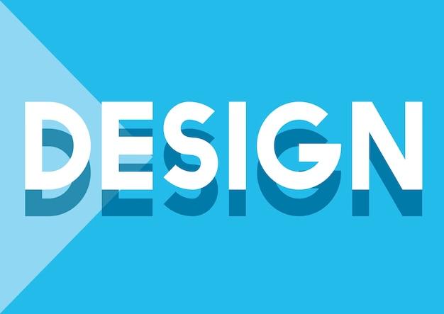 Ontwerp tekening overzicht planning doel creatief concept