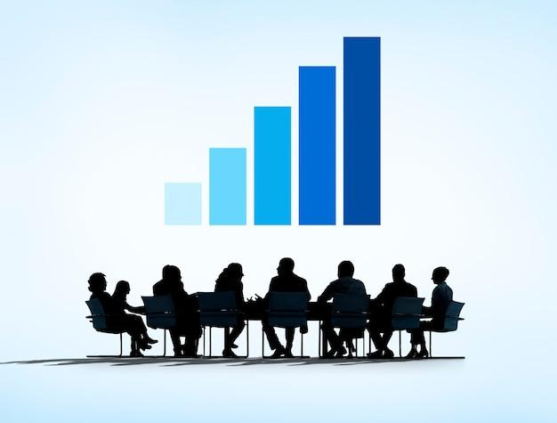 Ontwikkeling in bedrijfsteams