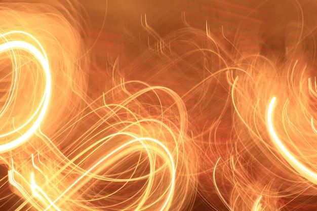Ontzettend mooi lichtspel.