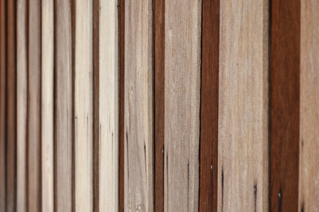 Onvoltooid kijk houten patroonachtergrond
