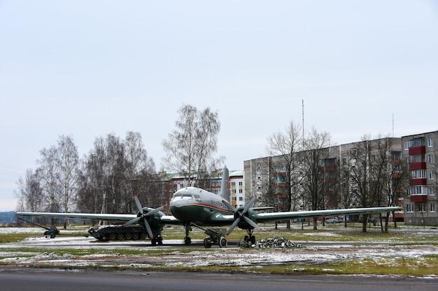 Oorlogsvliegtuig