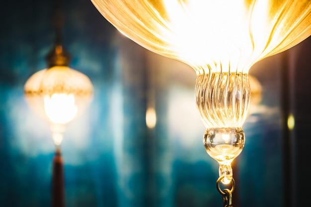 Oostelijk midden art marokkaans licht