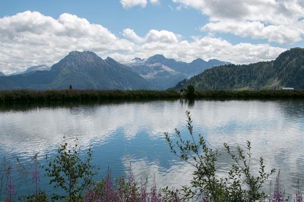 Oostenrijk lake