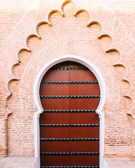 Oosterse deur