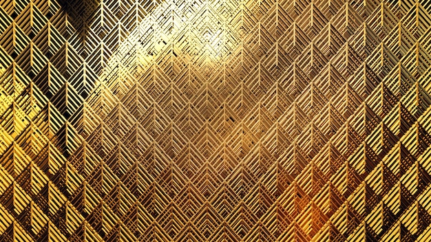 Op patroon gatsby-achtergrond voor behang in gatsby en art-decoscène.