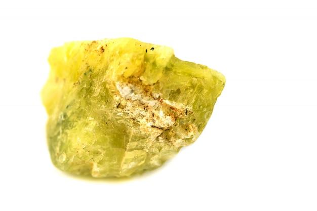 Opaal mineraal voor industriële isolaten voor accessoires