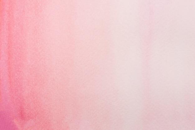 Oppervlak met abstracte aquarel