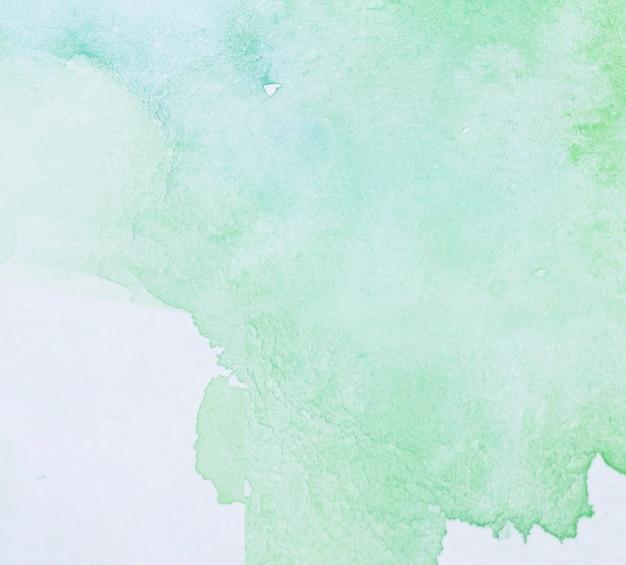 Oppervlak met artistieke waterverf
