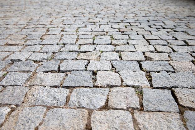 Oppervlak van stenen muur textuur