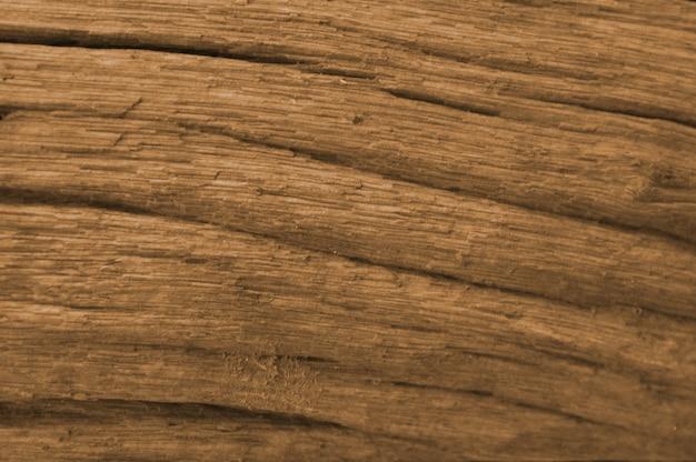 Oppervlakte geërodeerd tegen tijd, oude houten textuurachtergrond.