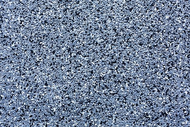 Oppervlakte grunge ruw van asfalt