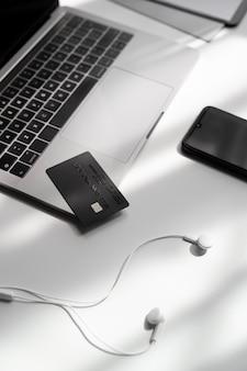 Opstelling van apparaten met digitale assistent