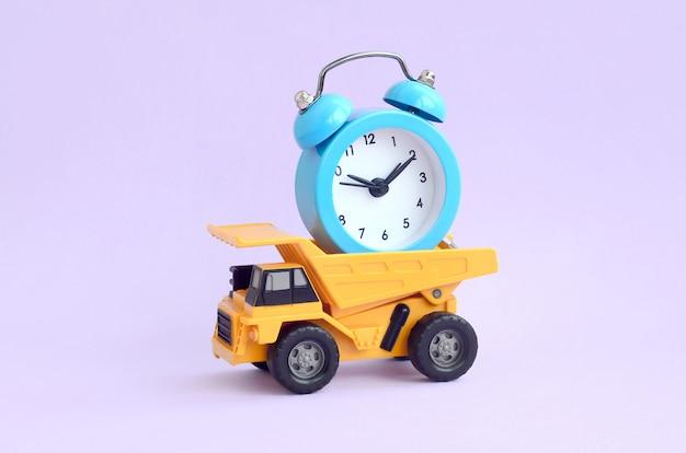 Optimalisatie en rationeel tijdbeheer. delegatie van werk in bedrijven