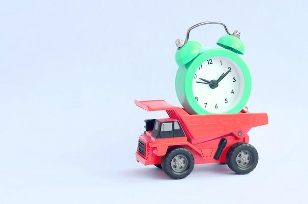 Optimalisatie en rationeel tijdbeheer. delegatie van werk in het bedrijfsleven