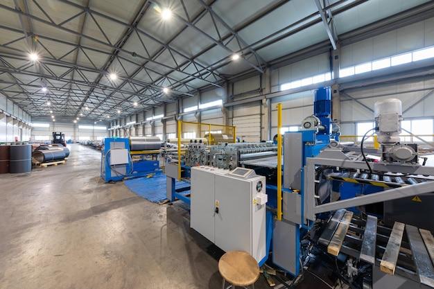 Optimalisatie van het gebied in een moderne onderneming, competent anticrisismanagement in de fabriek