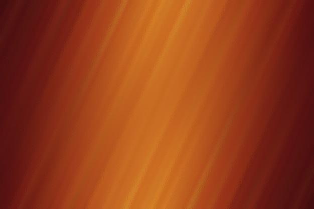 Oranje abstracte achtergrond met glastextuur