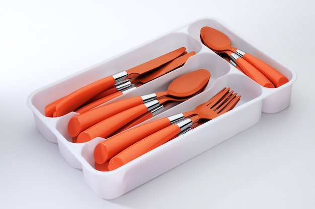Oranje bestek