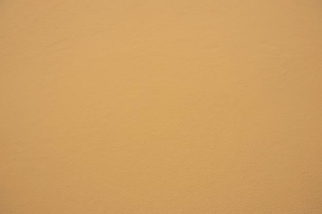 Oranje betonnen wand textuur voor constructie