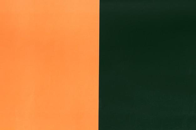 Oranje en zwart voor halloween achtergrond