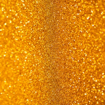 Oranje feestelijk behang met close-up